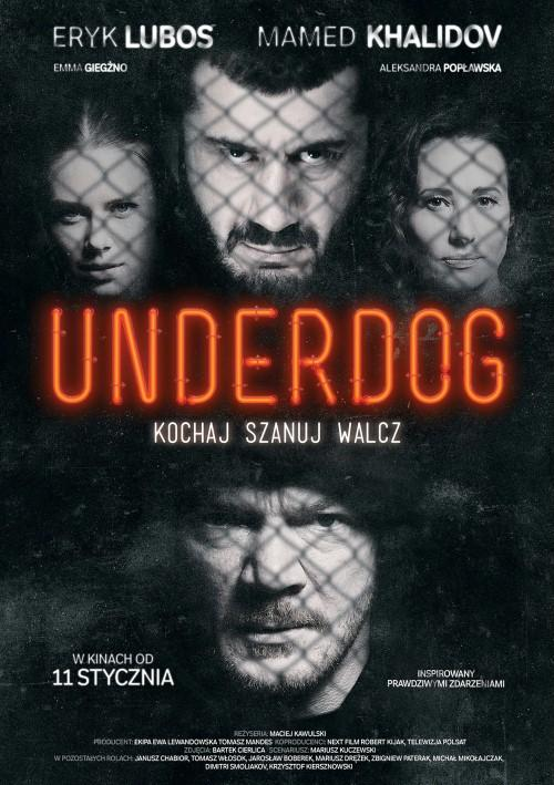 Underdog PL (2019) - Filmy | Forum GSMX 📱