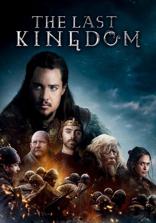 Upadek królestwa / The Last Kingdom (2017) {Sezon 2} ʟᴇᴋᴛᴏʀ ᴘʟ 720ᴘ / 1080ᴘ - Filmy | Forum GSMX 📱