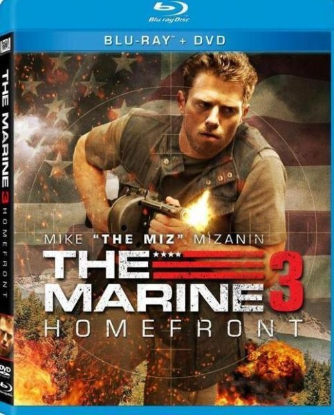 W Cywilu 3 / The Marine 3: Homefront (2013) ʟᴇᴋᴛᴏʀ ᴘʟ 720ᴘ - Filmy | Forum GSMX 📱