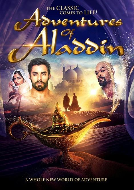 Nowe przygody Aladyna / The Adventures of Aladdin (2019) - Filmy | Forum GSMX 📱