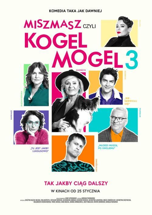 Miszmasz czyli Kogel Mogel 3 PL (2019) 1080p - Filmy | Forum GSM 📱