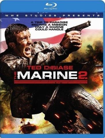 W Cywilu 2 / The Marine 2 (2009) ʟᴇᴋᴛᴏʀ ᴘʟ 720ᴘ - Filmy | Forum GSMX 📱