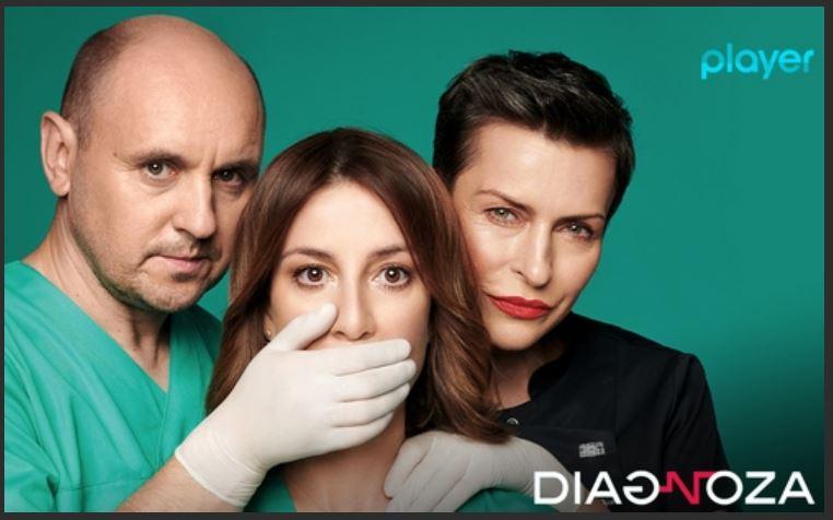Diagnoza PL (2019) {Sezon 4} - Filmy | Forum GSMX 📱
