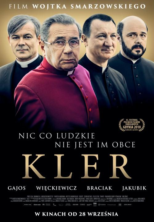 Kler PL (2018) 720ᴘ - Filmy | Forum GSMX 📱