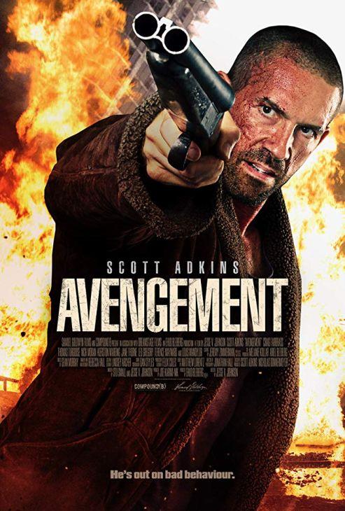 Krwawa zemsta / Avengement (2019) ʟᴇᴋᴛᴏʀ ᴘʟ 1080ᴘ - Filmy | Forum GSMX 📱