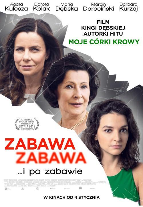 Zabawa zabawa (2019) PL 720ᴘ - Filmy | Forum GSMX 📱