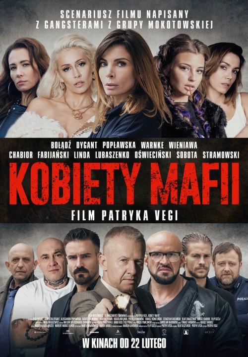 Kobiety Mafii PL (2018) 720ᴘ - Filmy | Forum GSMX 📱