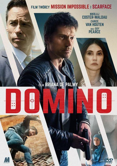 Domino (2019) Lektor PL {720p} - Filmy | Forum GSM 📱