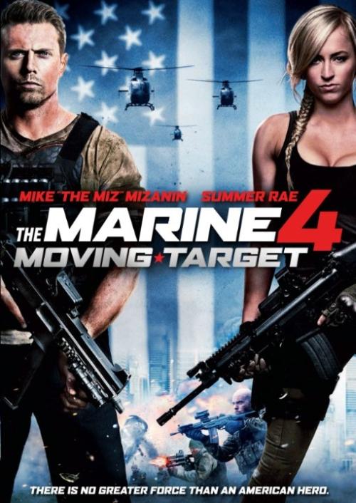 W Cywilu 4 The Marine 4: Moving Target (2015) ʟᴇᴋᴛᴏʀ ᴘʟ - Filmy | Forum GSMX 📱