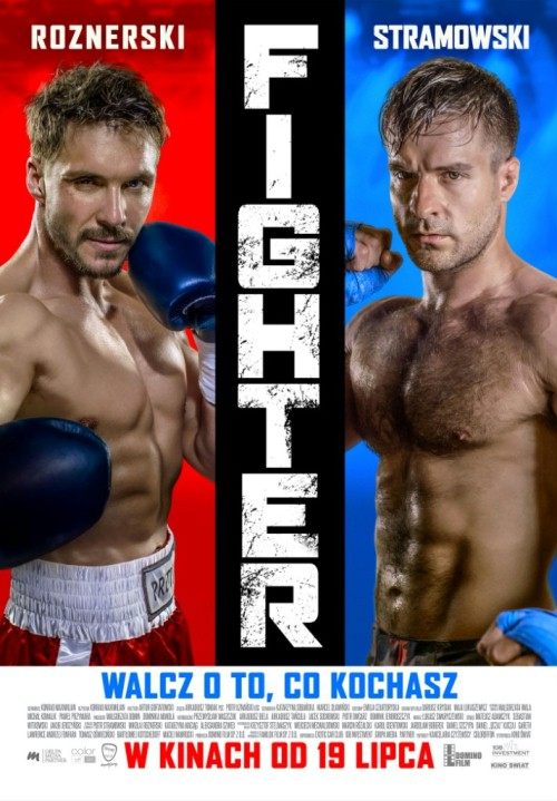 Fighter PL (2019) 1080ᴘ - Filmy | Forum GSMX 📱