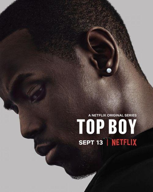 Top Boy (2019) {Sezon 1} ʟᴇᴋᴛᴏʀ ᴘʟ 720ᴘ - Filmy | Forum GSMX 📱