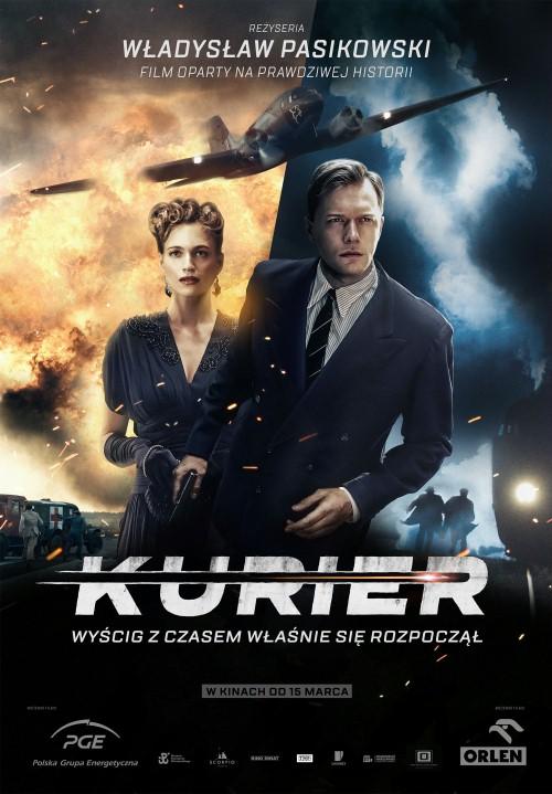 Kurier PL (2019) {1080} - Filmy | Forum GSMX 📱