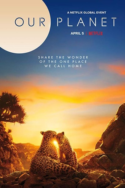 Nasza Planeta / Our Planet (2019) ʟᴇᴋᴛᴏʀ ᴘʟ {Sezon 1} - Filmy | Forum GSMX 📱