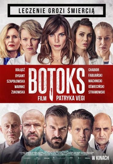 Botoks PL (2017) 720ᴘ - Filmy | Forum GSMX 📱