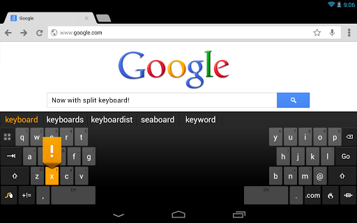 Swype Keyboard FULL - Aplikacje Android   Forum GSM 📱