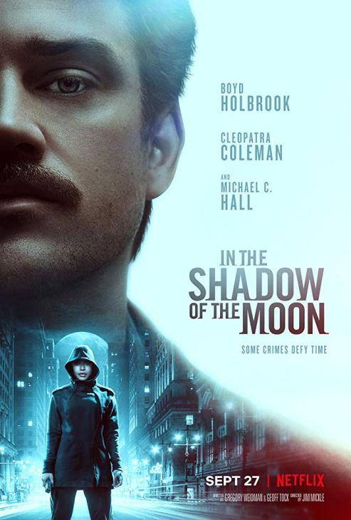 W cieniu księżyca / In the Shadow of the Moon (2019) ʟᴇᴋᴛᴏʀ ᴘʟ 1080ᴘ - Filmy | Forum GSMX 📱