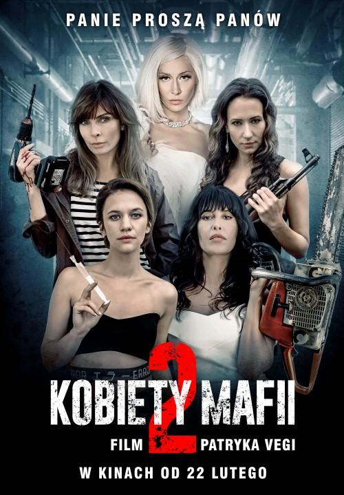 Kobiety Mafii 2 PL (2019) 1080ᴘ - Filmy | Forum GSMX 📱