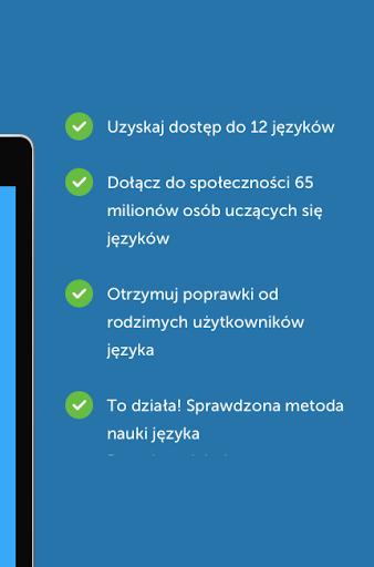 Ucz się języków z busuu - Aplikacje Android | Forum GSM 📱