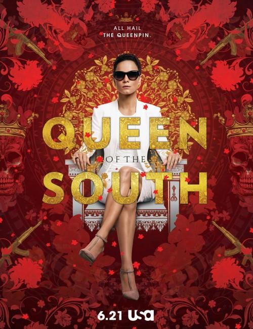 Queen of the South (2016) {Sezon 1} ʟᴇᴋᴛᴏʀ ᴘʟ 720ᴘ - Filmy | Forum GSMX 📱