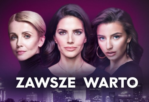 Zawsze warto PL (2019) {Sezon 1} 1080ᴘ - Filmy | Forum GSMX 📱