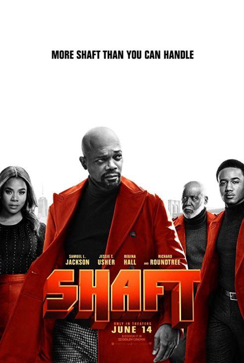 Shaft (2019) / ʟᴇᴋᴛᴏʀ ᴘʟ 1080ᴘ - Filmy | Forum GSMX 📱