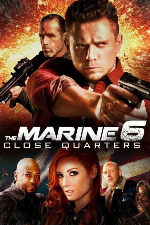 W Cywilu 6: Bezpośrednie Starcie / The Marine 6: Close Quarters (2018) ʟᴇᴋᴛᴏʀ ᴘʟ - Filmy | Forum GSMX 📱