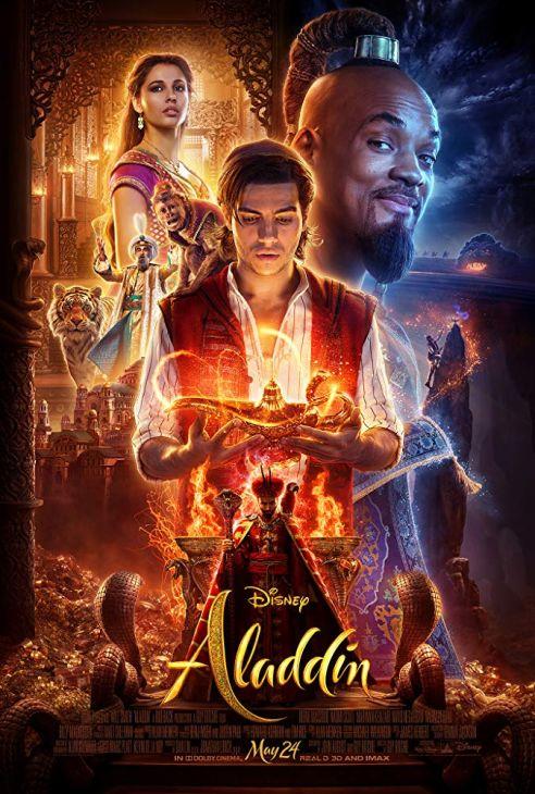 Aladyn / Aladdin (2019) ᴅᴜʙʙɪɴɢ ᴘʟ 720ᴘ - Filmy | Forum GSMX 📱