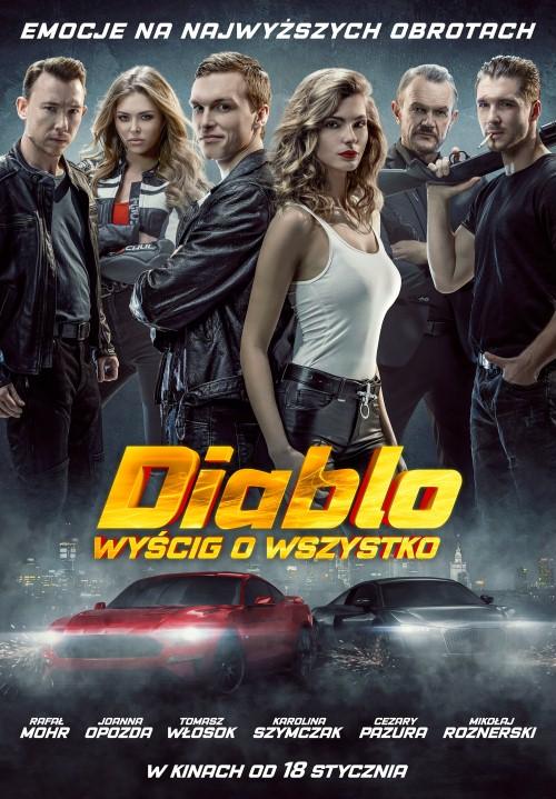 Diablo Wyścig o wszystko PL (2019) - Filmy | Forum GSM 📱