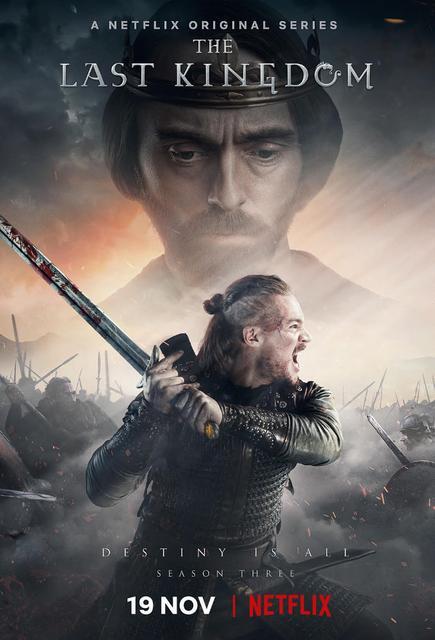 Upadek Królestwa / The Last Kingdom (2018) {Sezon 3} ʟᴇᴋᴛᴏʀ ᴘʟ 720ᴘ - Filmy | Forum GSMX 📱