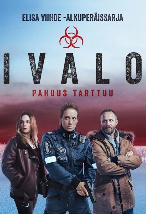 Zło jest zaraźliwe / Arctic Circle (2018) {Sezon 1} 720ᴘ - Filmy | Forum GSMX 📱