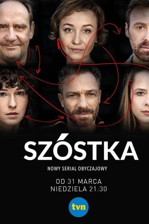 Szóstka PL (2019) {Sezon 1} 720ᴘ - Filmy   Forum GSMX 📱