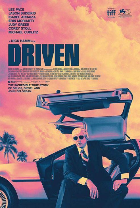 Desperat / Driven (2018) ʟᴇᴋᴛᴏʀ ᴘʟ {720ᴘ} - Filmy | Forum GSMX 📱
