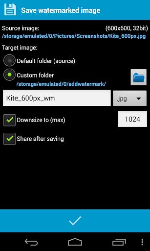 Add Watermark - Aplikacje Android   Forum GSMX 📱