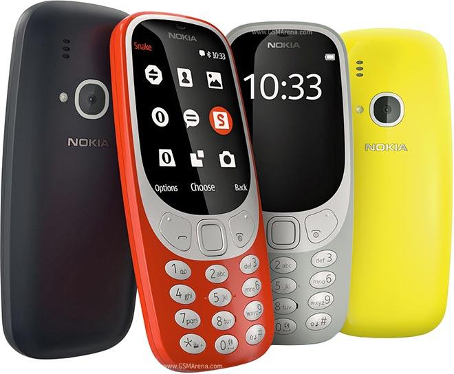 Nowa Nokia 3310 2017 - Nowości ze świata GSM | Forum GSMX 📱