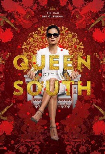 Queen of the South (2017) {Sezon 2} ʟᴇᴋᴛᴏʀ ᴘʟ 720ᴘ - Filmy | Forum GSMX 📱