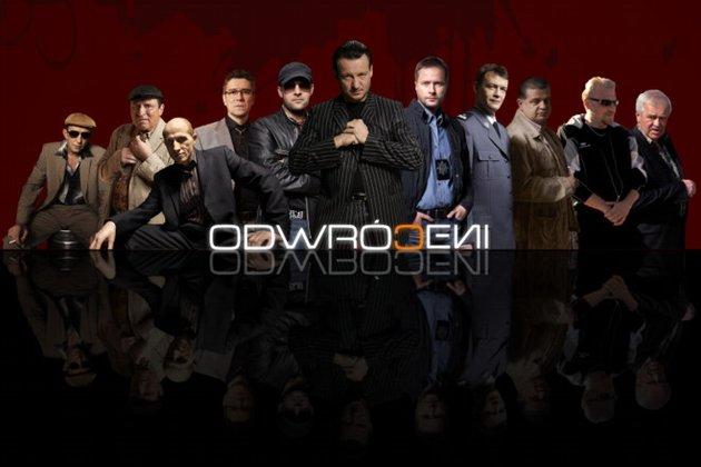 Odwróceni PL (2007) {Sezon 1} - Filmy | Forum GSM 📱
