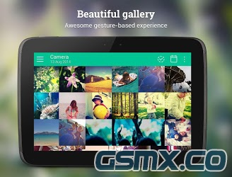 Piktures - Photo Album Gallery - Aplikacje Android | Forum GSMX 📱