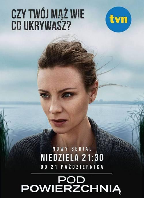 Pod powierzchnią PL (2019) {Sezon 2} - Filmy | Forum GSMX 📱