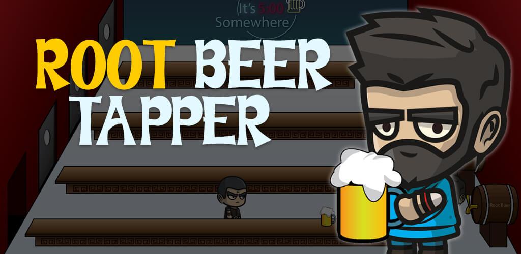 Darmowa gra zręcznościowa Root Beer Tapper - Gry Android | Forum GSMX 📱