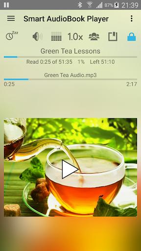 Smart AudioBook Player Pro - Aplikacje Android   Forum GSMX 📱