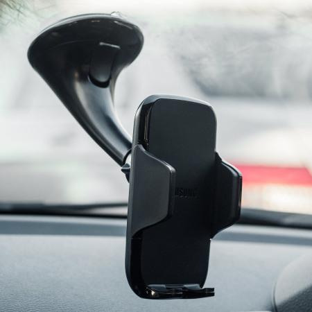 Samsung Universal Vehicle Dock - samochodowy uchwyt do telefonu mocowany na szybie