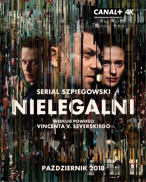 Nielegalni PL (2018) {Sezon 1} - Filmy | Forum GSMX 📱