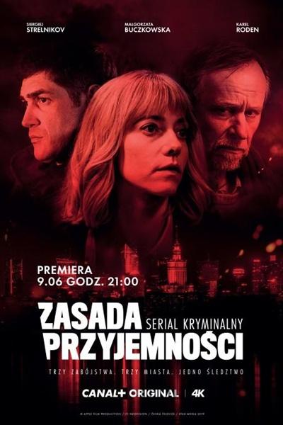 Zasada przyjemności PL (2019) {Sezon 1} - Filmy | Forum GSM 📱