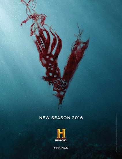 Wikingowie / Vikings (2016) {Sezon 4} ʟᴇᴋᴛᴏʀ ᴘʟ 720ᴘ - Filmy   Forum GSMX 📱