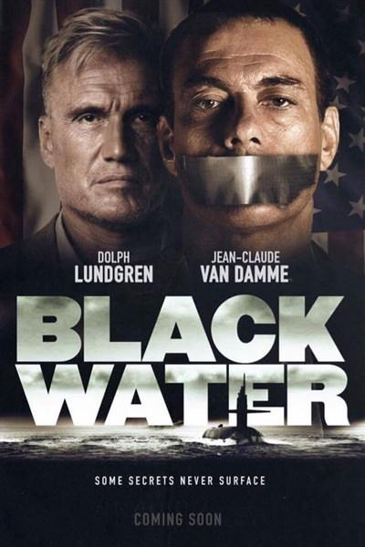 W otchłani / Black Water (2018) ʟᴇᴋᴛᴏʀ ᴘʟ 720ᴘ - Filmy | Forum GSMX 📱