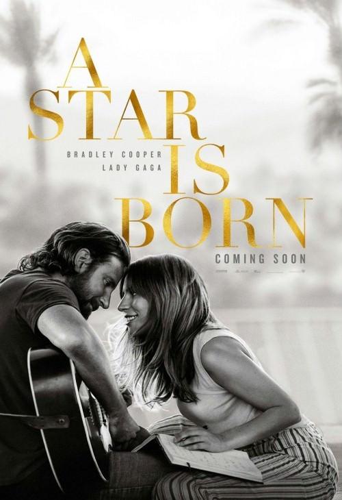 Narodziny gwiazdy / A Star Is Born (2018) ʟᴇᴋᴛᴏʀ ᴘʟ - Filmy | Forum GSMX 📱